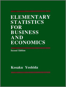 「Elementary Statistics for Business and Economics 2nd ed.」